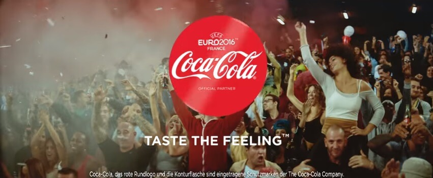 Coca-Cola-UEFA-EURO-2016-Song-Werbung