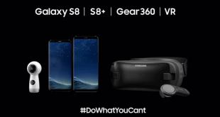 Lied aus der Werbung von Samsung für das Galaxy S8 + Gear 360 + VR