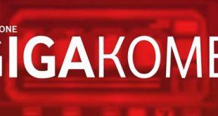 Vodafone Gigakombi
